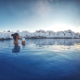 Myvatn nature baths article