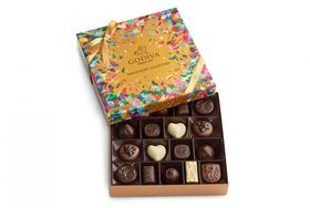 Godiva gold box article