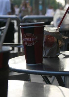 Workatcoffeeshop article