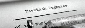Techinchmagazine article