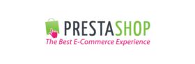Prestashop logo light 660x220 article