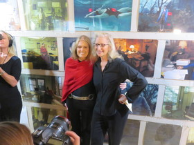 Leibovitz women 7 photocredit kelsy chauvin article