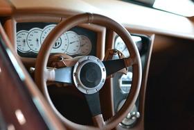 Car interior steering wheel 1710824 article