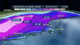 Lkn observed snow northeast article