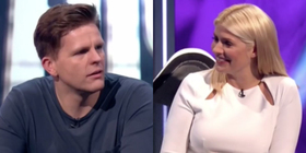 Jake humphrey and holly willoughby on play to the whistle article