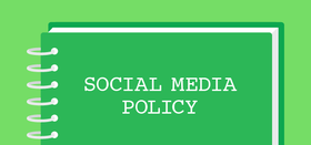 Social media policy 01 article