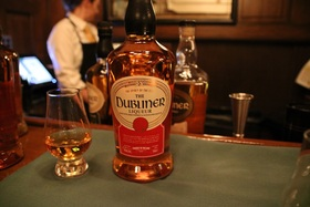 A dram of the dubliner irish whiskey liqueur photo summer whitford article