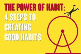 The power of habit 4 steps to creating good habits 696x465 article