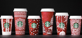 Red cups article