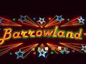 Barrowland article