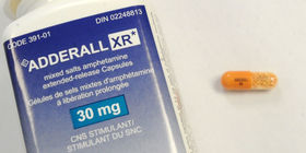 Adderall article