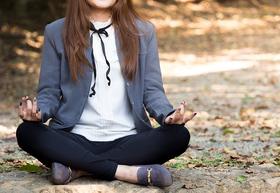 1200 professional woman meditating article