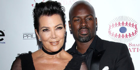 Kris jenner and corey gamble at annual summer spectacular article