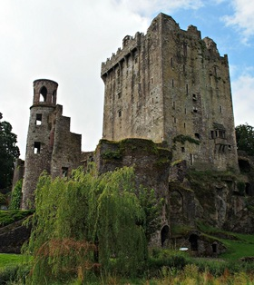 Blarney castle article