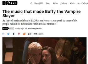 Dazedbuffy article