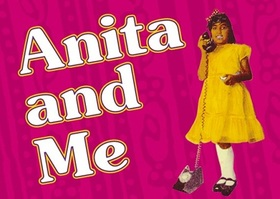 Anita me article
