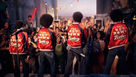 The get down article