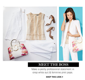 Wear to work article