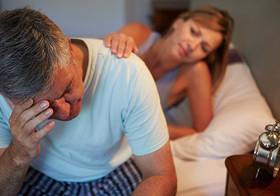Handle sleep walking article