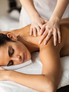 Cannabis massage article