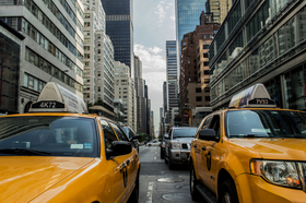 Cars traffic street new york article