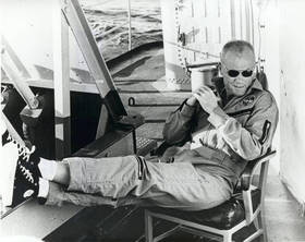 John glenn article