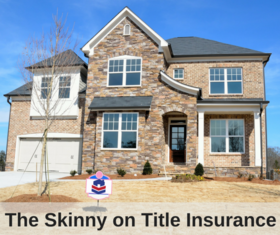 Title insurance article