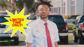 Amine red mercedes article