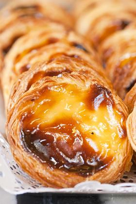 Pasteis article