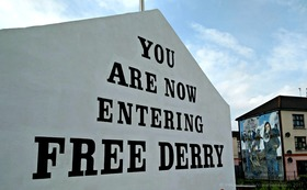 Free derry wall article