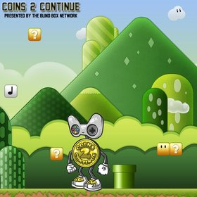 Coins2continue article