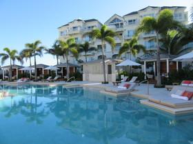 Colonnade pool siesta time credit melanie reffes article