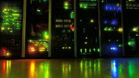 Server article