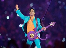 Prince article