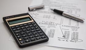 Calculator calculation insurance finance 53621 article