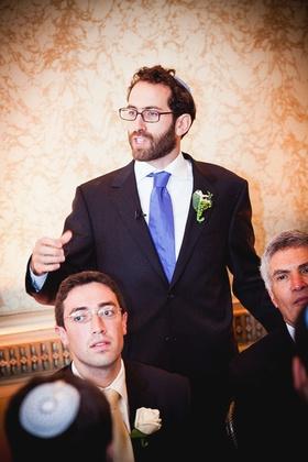 Rabbinical intern article