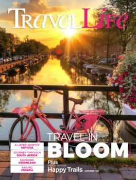 Travel life spring 2017 article