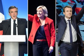 French election article