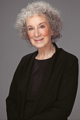 Margaret atwood article