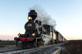 Train article
