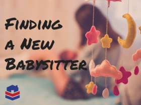 Finding a new babysitter article