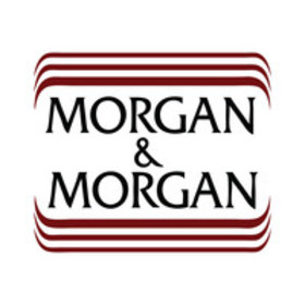 Morgan morgan logo logo article