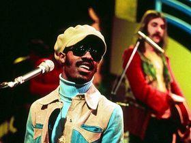 Stevie wonder 70s hits article