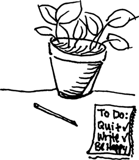Plant article