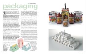 Packaging article