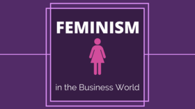 Feminism business world article
