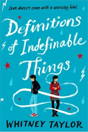Definitions of indefinable things article