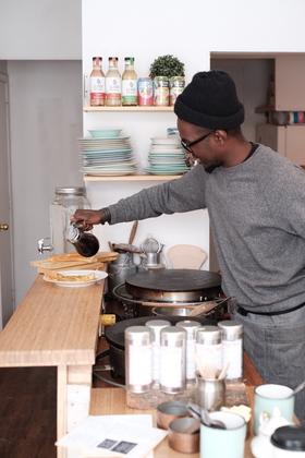 Cafe independant montreal brunch milo fine article