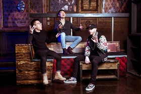 Space yacht club promoters trio silly danny liao article