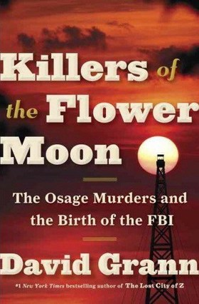 Killers of the flower moon article